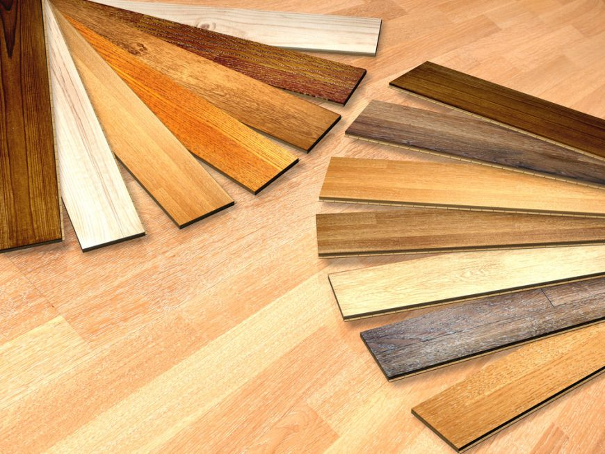 Laminate Flooring Dayton Ohio