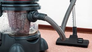 how often to deep clean carpet