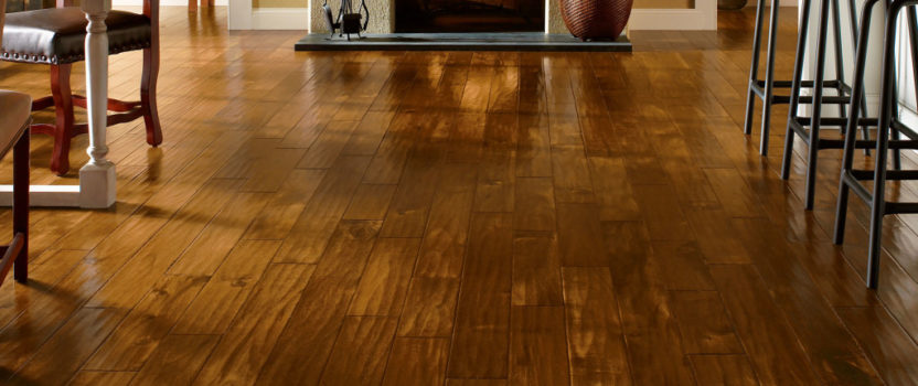Choosing the Hardwood Floors that are Right for You