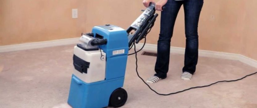 Dirty Carpets and Home Carpet Cleaning Machines – What Could Go Wrong?