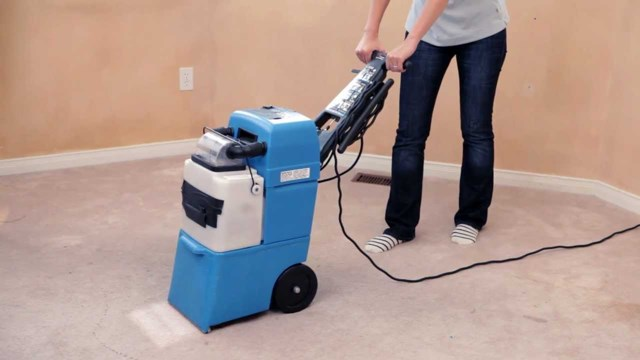 Dirty Carpets And Home Carpet Cleaning Machines What
