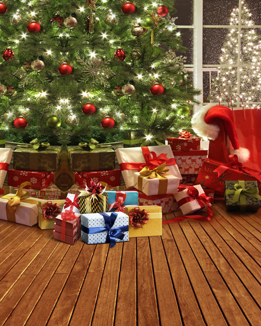 Live Christmas Trees And Hardwood Floors Tips To Prevent
