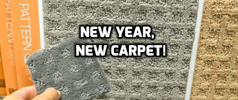 New Year, New Carpet? How to Make the Best Carpet Buying Decisions in 2018
