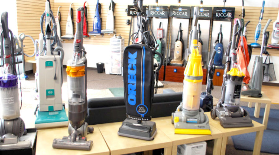 Choosing the Right Vacuum – Considerations You Might Have Overlooked