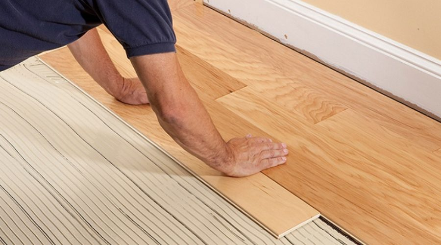 How You Can Help Ensure a Smooth Installation for Your New Floors