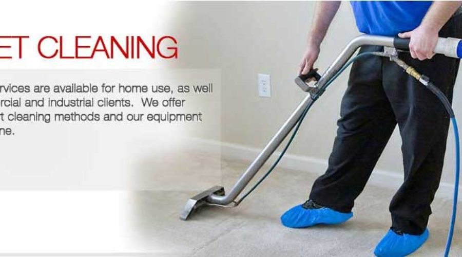 Three Big Mistakes People Make When Choosing a Carpet Cleaning Company