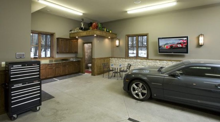 Are You Really Making the Most of Your Garage?