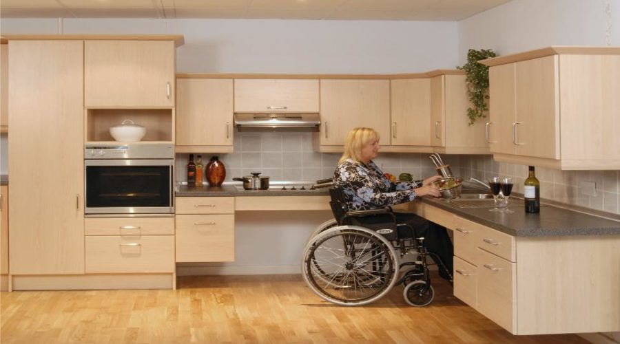 Mobility Remodeling and Flooring Choice