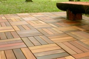 Choosing the Perfect Outdoor Patio Flooring Material
