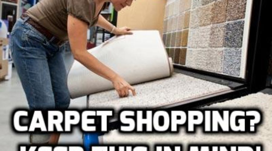 Flooring Don'ts to Keep in Mind as You Shop