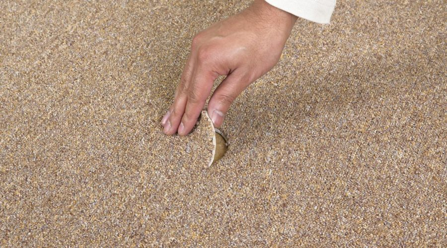 Tell Tale Signs It's Time to Replace Your Old Carpet