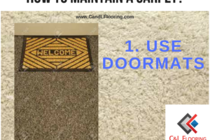 How to Maintain a Carpet?